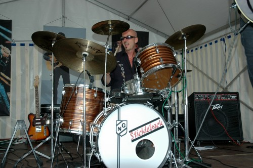 Pearl set 'StickleBack'