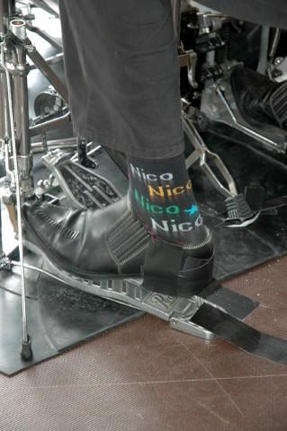 Socks R&R